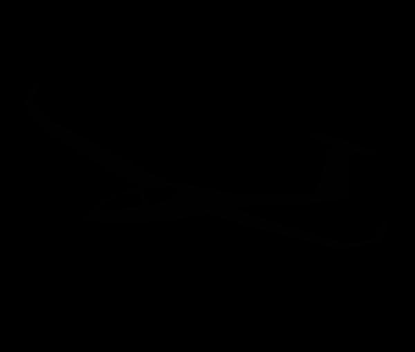 Segelflieger Autoaufkleber in Premium Autofolie
