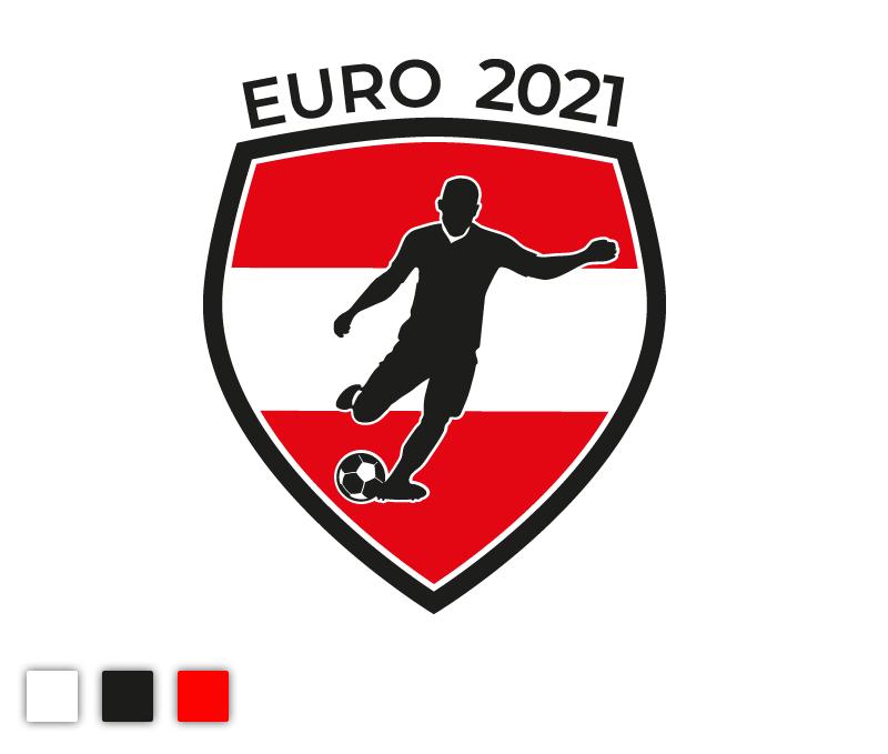Euro 2021 Fussball